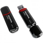 Флеш диск 32GB USB 3.0 A-DATA UV150, черный