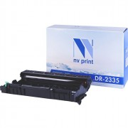 Барабан  Brother DR-2335 HL-L2300DR/DCP-L2500DR/MFC-L2700DWR NV Print 12000 стр.