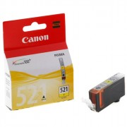Картридж Canon CLI-521Y PIXMA iP3600/4600, MP540/620 желт.