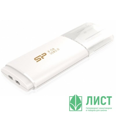 Флеш диск 128GB Silicon Power Blaze B20, USB 3.0, черный Флеш диск 128GB Silicon Power Blaze B20, USB 3.0, черный