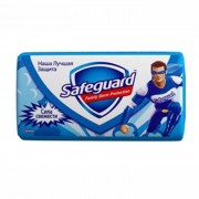 Мыло туалетное 90г Safeguard Сила свежести (Ст.72)