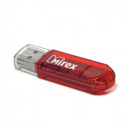 Флеш диск 64GB USB 2.0 Mirex ELF (ecopack)