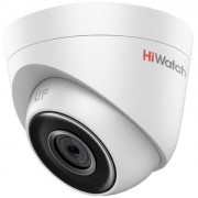 Видеокамера IP HIKVISION HiWatch DS-I203, 1080p, 2.8 мм, белый